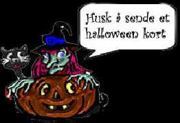 halloween rasle dato